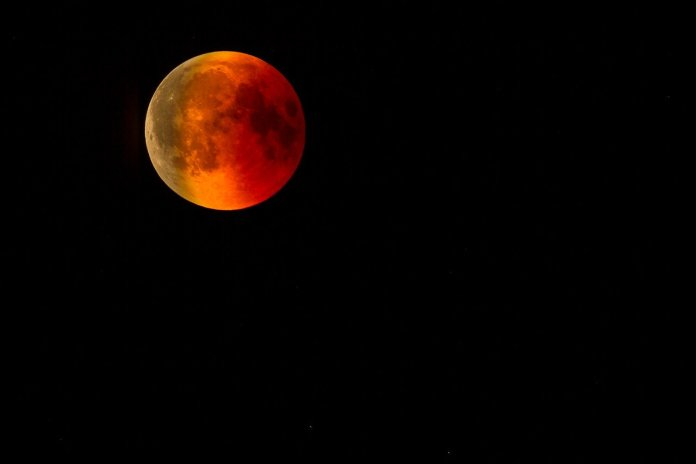 Ayın yok olma olayı