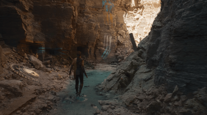 Unreal Engine 5 tanıtıldı
