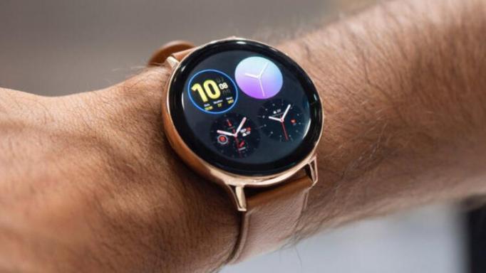Samsung-Watch