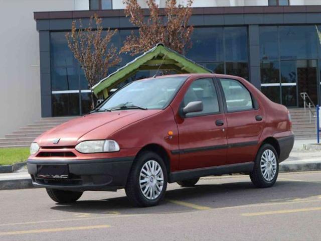 Fiat-Siena