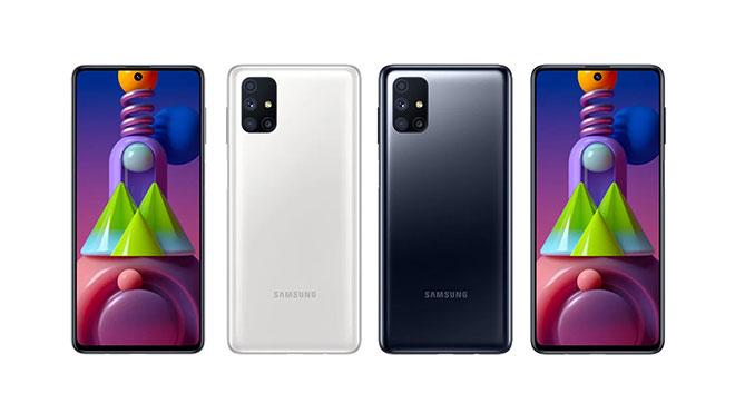 Samsung'un yeni modeli Galaxy F41 bilgileri sızdırıldı