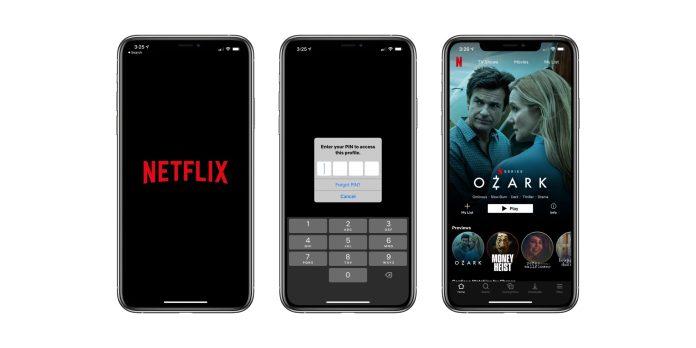 Netflix Profiline Şifre Koyma Nasıl Yapılır