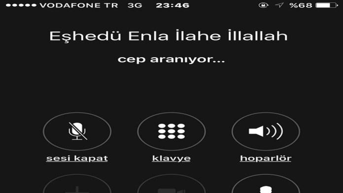 Sevgiliyi Telefona Kaydetme
