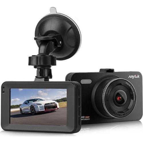 Anytek A78 Full HD Araç Kamerası