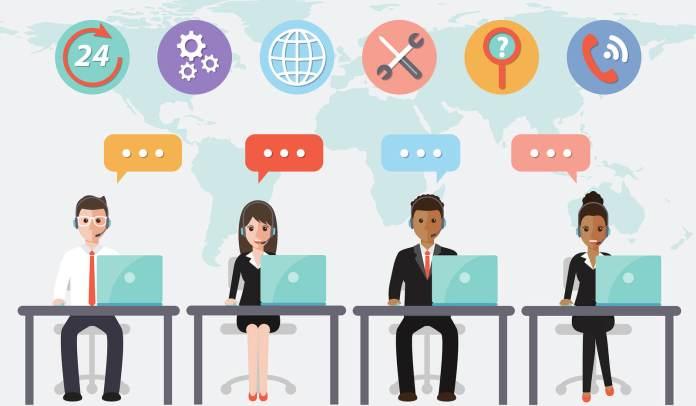 Müşteri Hizmetlerine Direkt Bağlanma