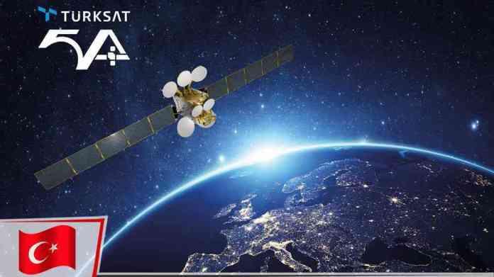 Türkiye'nin Yeni Haberleşme Uydusu TURKSAT 5A, 8 Ocak 2021'de Uzaya Gönderilecek