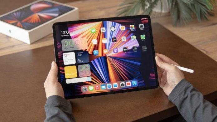 OLED Ekranlı iPad