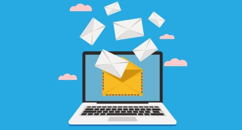 Email Kaydol