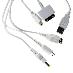 various usb cable