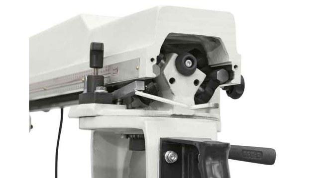 Радиальная пила Formula SR 650, производство SCM Италия