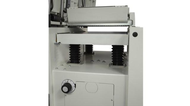 Фуговально-рейсмусовый станок Nova FS 520, производство SCM Италия