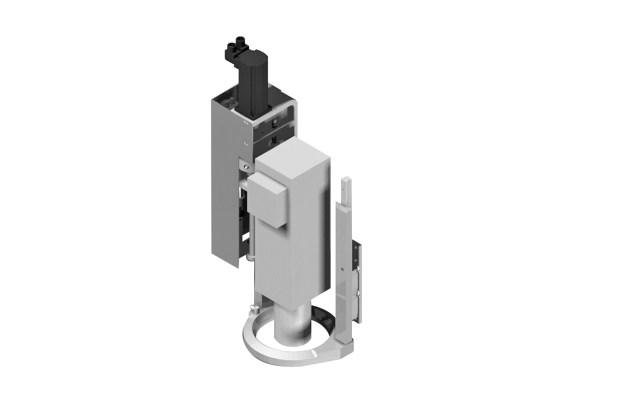 Электронный копир Syncron ACCORD 25 FX, производство SCM (Италия)