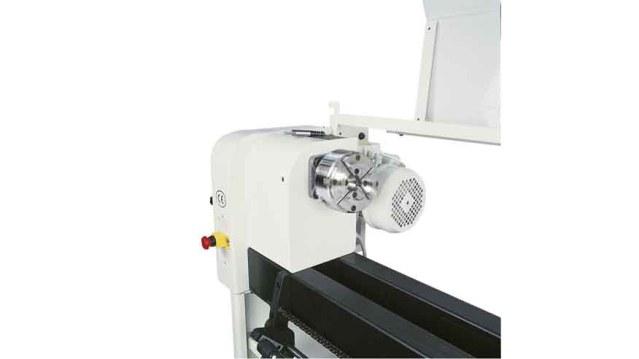 Токарный станок Minimax T 124, производство SCM Италия