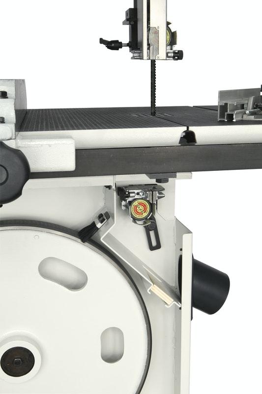 Направляющая пильного полотна ленточнопильного станка Minimax S 45N, производство SCM Италия