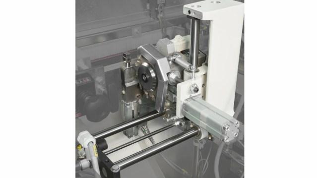 Головная группа кромкооблицовочного станка Minimax ME 35 TR, производство SCM Италия