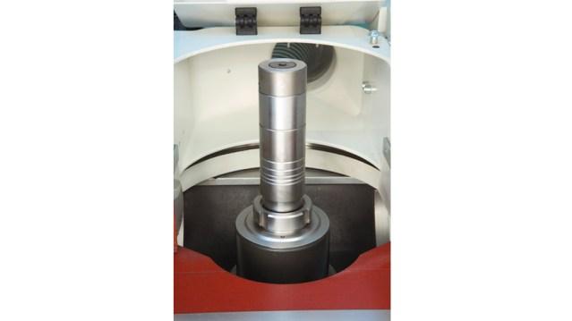Сменная насадка для вала резцедержателя фрезерного станка Class TF 130PS, производство SCM Италия