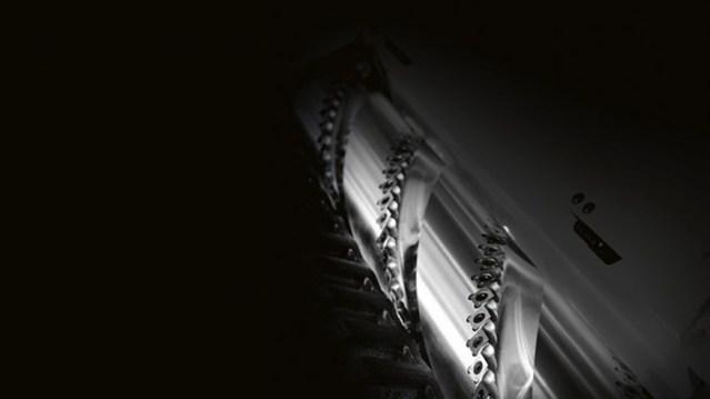 Фуговальный станок Formula F 2, производство SCM Италия, ножевой вал Xylent