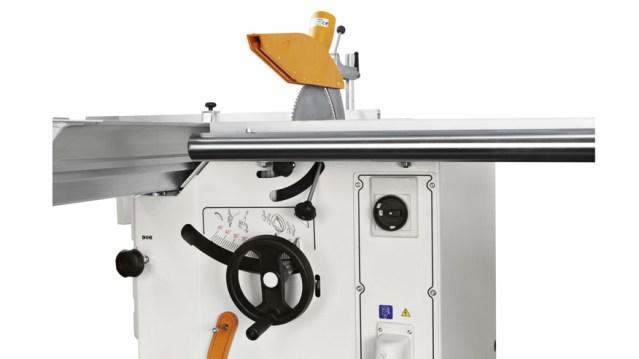 Гравер классический универсального станка Minimax CU 300C, производство SCM Италия