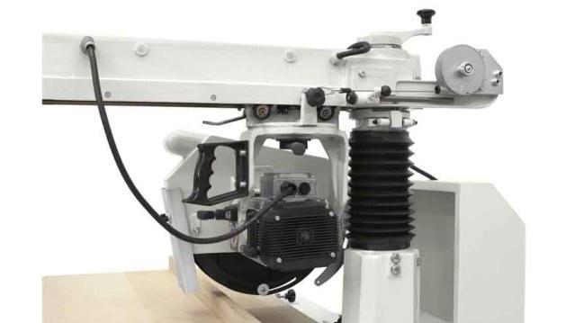 Радиальная пила Formula SR 900, производство SCM Италия