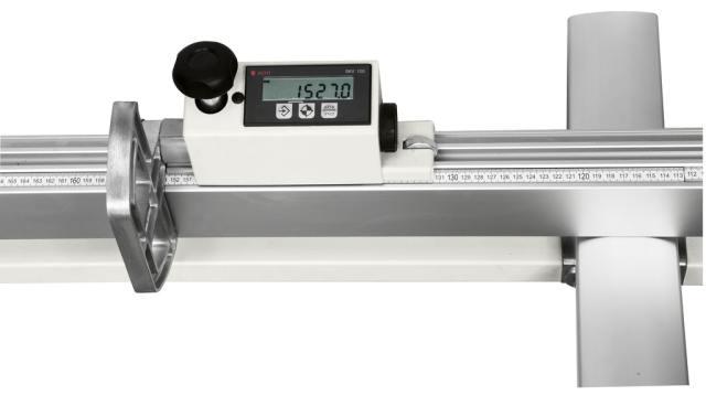 Электронные устройства считывания станка Nova SI 400 EP, производство SCM (Италия)