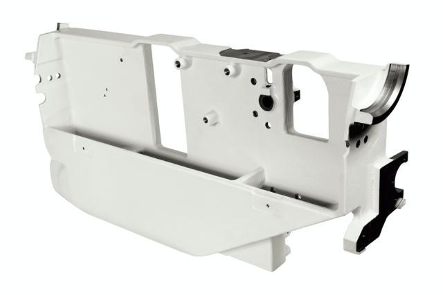 Пильный узел станка Nova SI 400 EP, производство SCM (Италия)