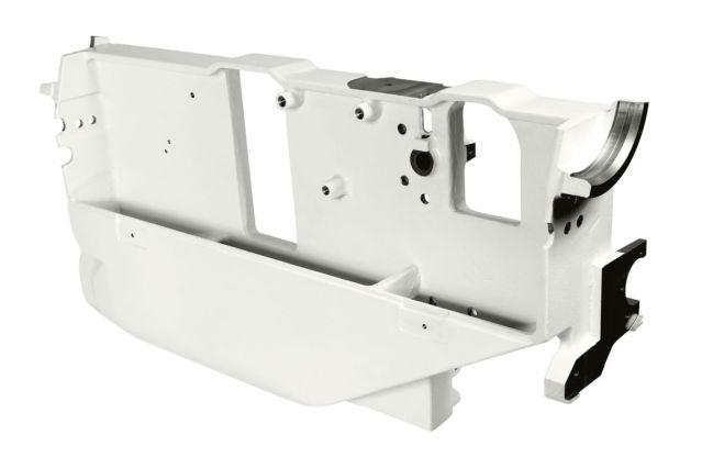 Пильный узел станка Nova SI 300S, производство SCM Италия