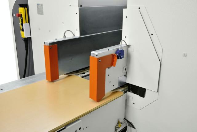 Верхняя прижимная балка станка Celaschi P 30