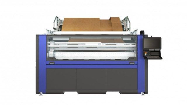 Рилевочно-просечный станок Panotec EVO модель 2.5 (Италия)