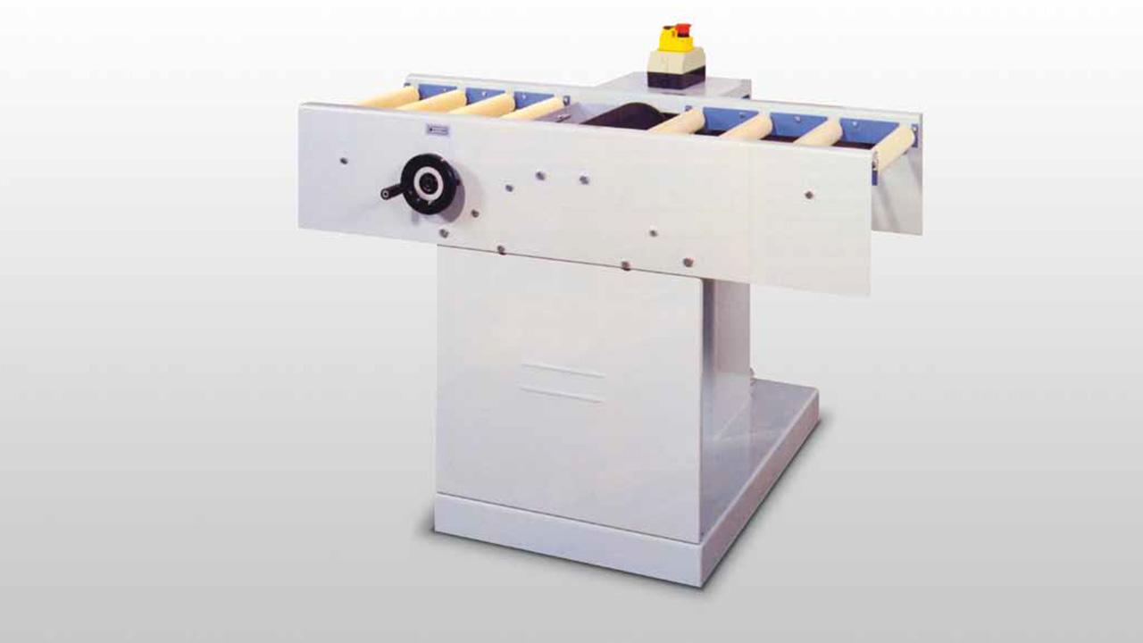 Клеенаносящий станок с 1 валом модель I103, производство ORMA Macchine (Италия)