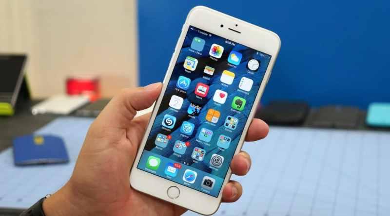 eski iphone'lar bilerek mi yavaşlatılıyor