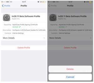 iphone ios güncelleme engelleme iptal etme otomatik güncelleme kapatma