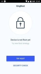 tablete root atma