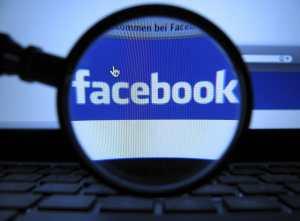 facebook türkçe yapma