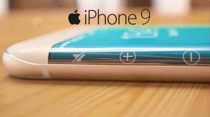 iphone 9 çıkacak mı