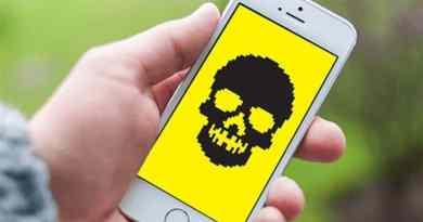 iphone virüs bulaşır mı