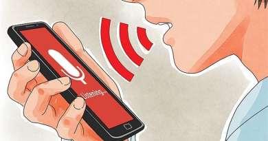 görme engelliler nasıl telefon kullanır