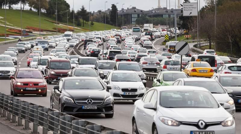 Araba Gürültüsü On Yıla Tarihe Karışacak