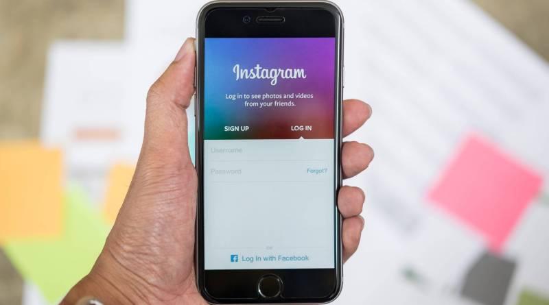 Kullanılmayan Eski Instagram Hesabını Kapatma