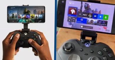 Artık iOS'ta da Xbox Oyunlarını Oynamak Mümkün