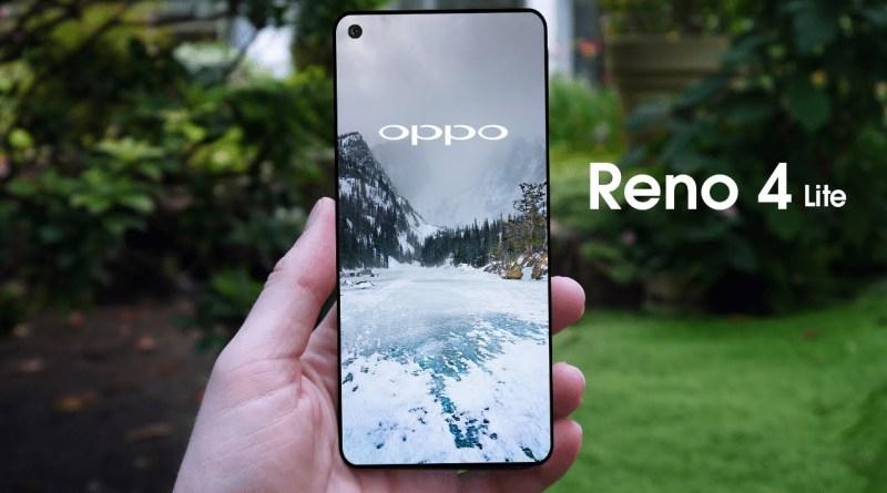 Oppo Fiyat ve Performansı En İyi Seviyede Olan Reno 4 Lite'i Tanıttı