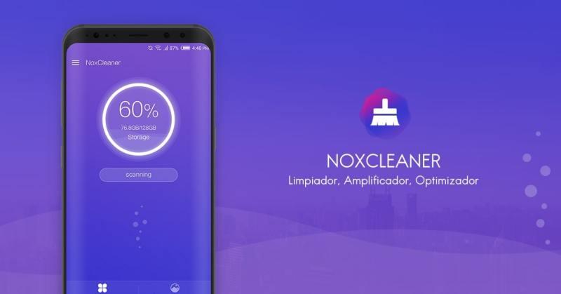 Telefondan Mobil Uygulamalar İle Gereksiz Dosyaları Silme