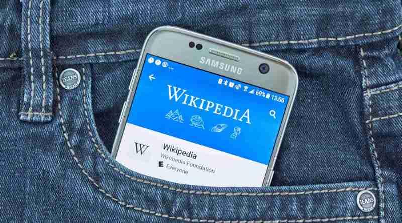 2020'de Vikipedi'de En Çok Hangi Konular Merak Edildi?