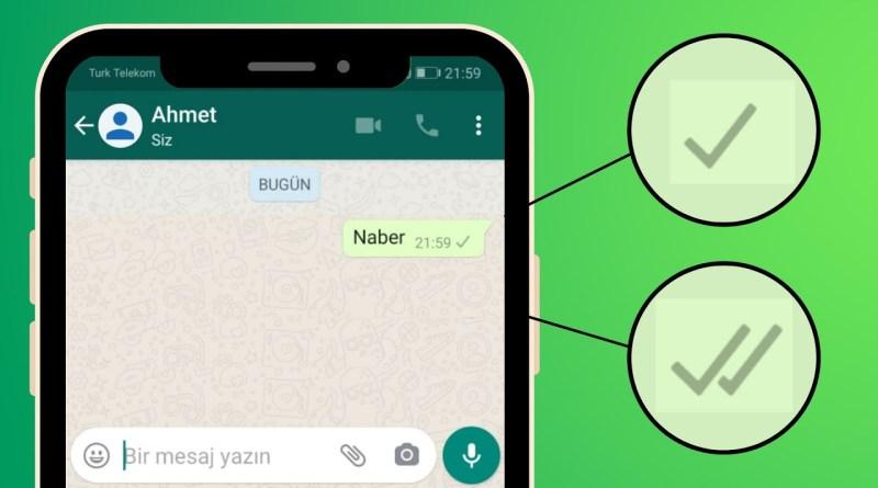 Whatsapp Engelliyken Atılan Mesajlar Engel Kalkınca Gider mi