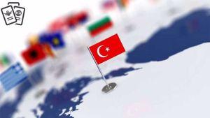 Yatırım Yoluyla Vatandaşlık Alma Sıralamasında Türkiye Birinci Oldu
