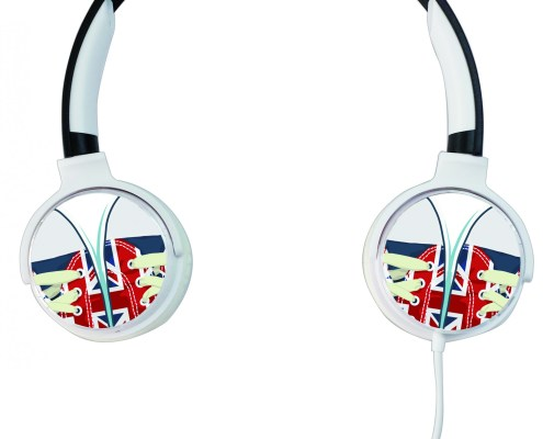 Casque audio personnalisable 3 faces Travel 3