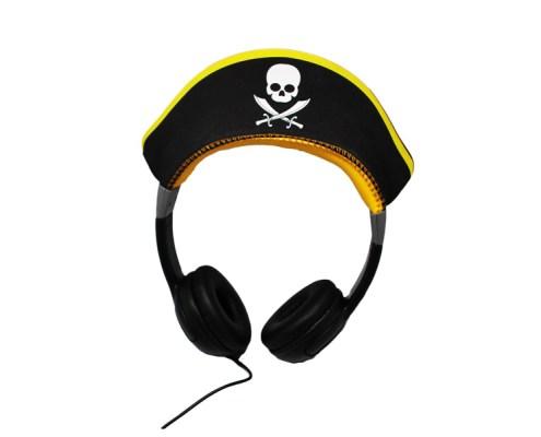 Casque Audio Teknofun Pirate 1