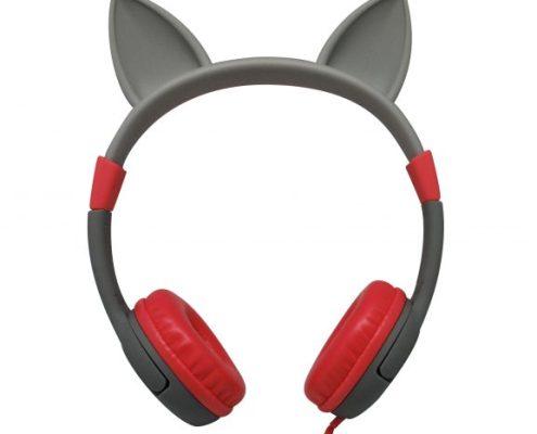 Casque audio Teknofun Kitty 1