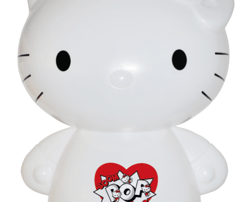 Hello Kitty LED Lamp 31in 3