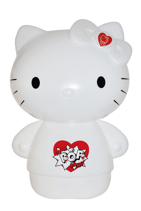 Hello Kitty Light-up 3D figure POP 31in 1