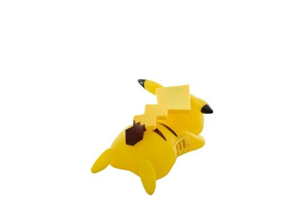 Chargeur Sans Fil à Induction Pokémon Pikachu 5